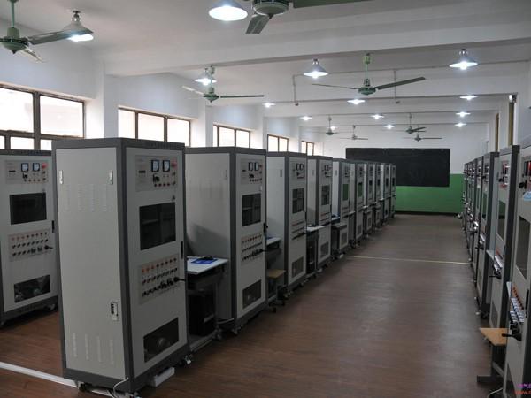 设备实训室