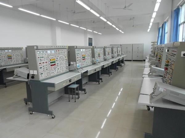 电力技术实验室