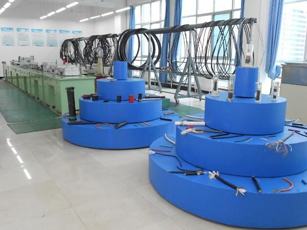 电气绝缘测试实验室