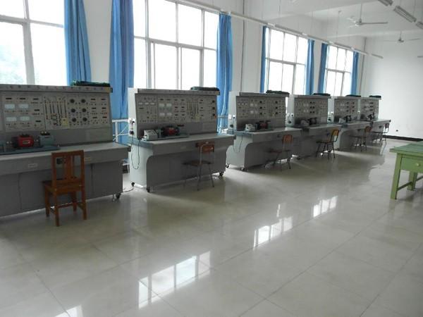 电气控制实验室