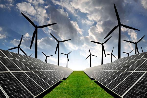 清洁能源发电设备
