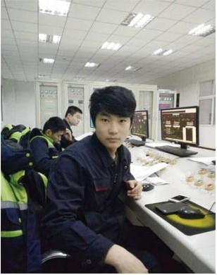 姓名:黄占山-住址:菏泽郓城-就业单位:江苏电厂工作