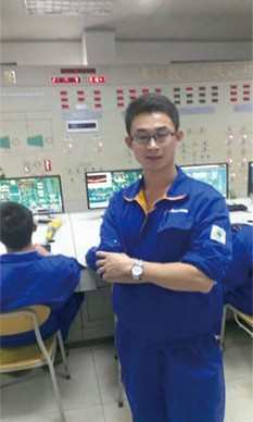 姓名:司同杰-住址:聊城荏平-就业单位:青岛赛轮热电厂