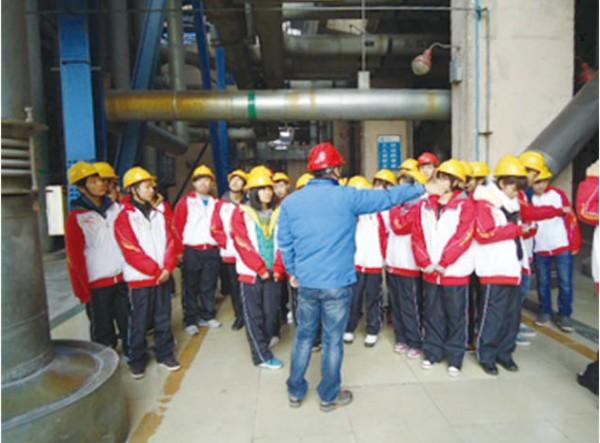 火电厂热力设备运行与检修
